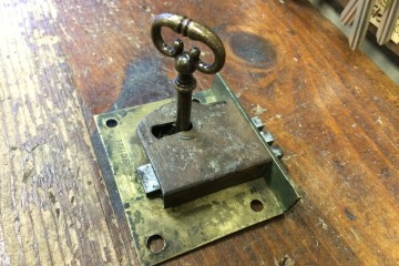 antique Locksmith Chicago